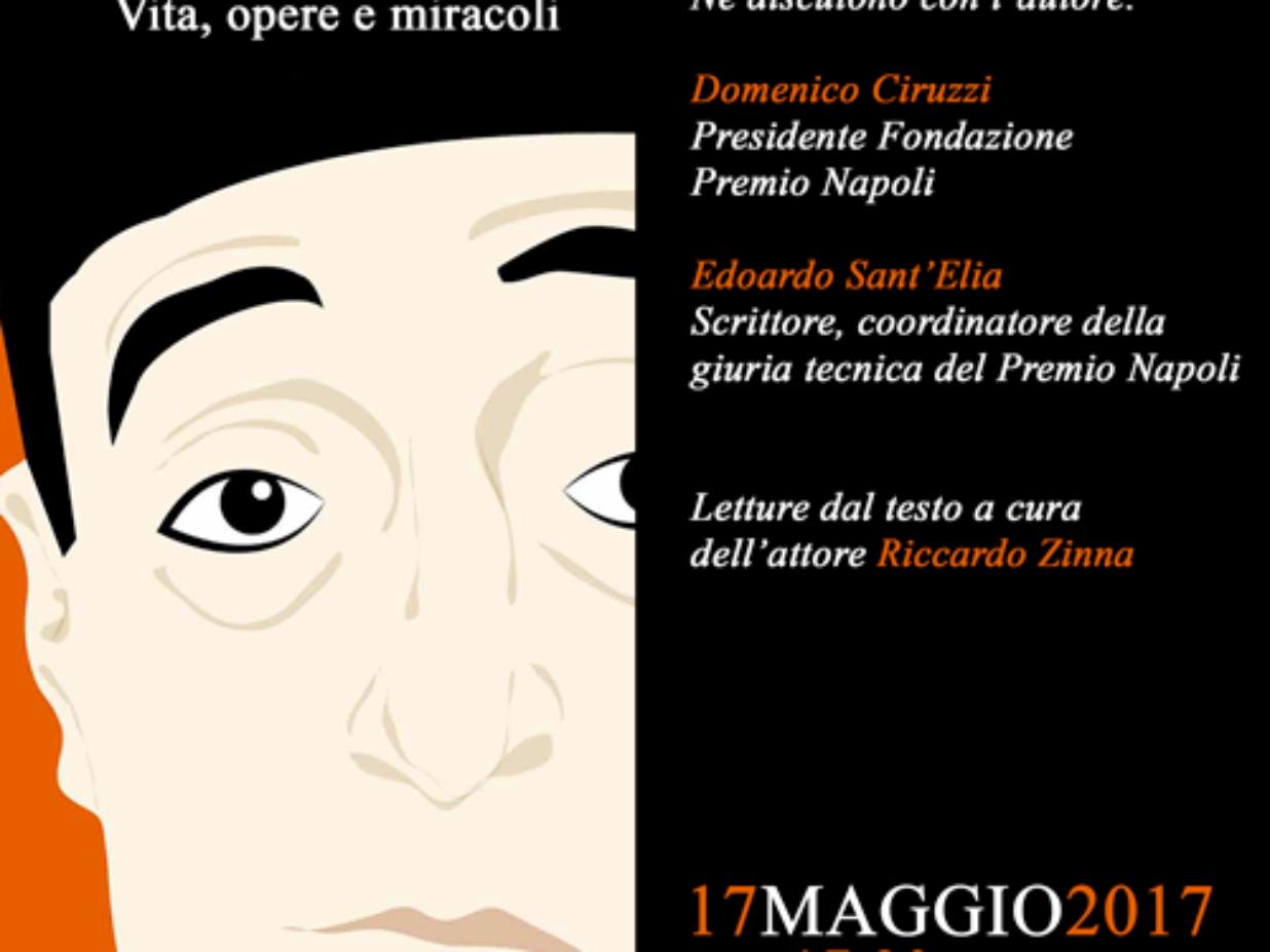 Presentazione del Libro: Totò Vita, Opere e Miracoli Giancarlo Governi