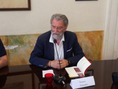 """Presentazione del libro: """"La morte del poeta. Potere e storia d'Italia in Pier Paolo Pasolini"""" di Bruno Moroncini, Cronopio edizioni"""